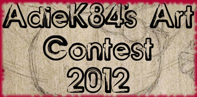 art contest 2012Banner